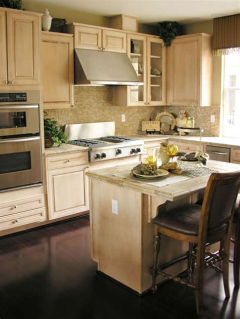 Small Kitchen Photos  Small Kitchen Island, Modern Small