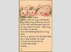 99 best GEBEDE images on Pinterest Afrikaans, Lisa and