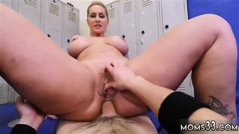 Milf Hitchhiker Dominant Milf Gets A Creampie After Anal
