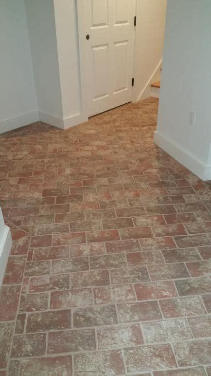 tiles images for kitchen best 25 brick tile floor ideas on brick floor 6227