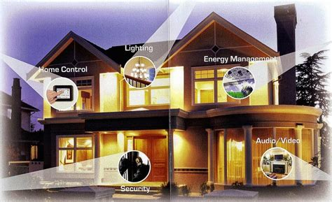 automated house lighting home automation