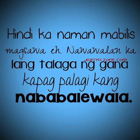 twitter tagalog love quotes quotesgram
