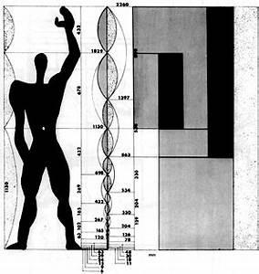 Modulor Le Corbusier : le modulor ark around ~ Eleganceandgraceweddings.com Haus und Dekorationen