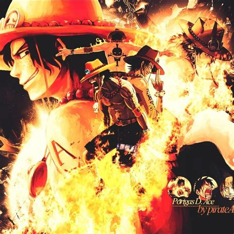 10 Top Fire Fist Ace Wallpaper Full Hd 1080p For Pc