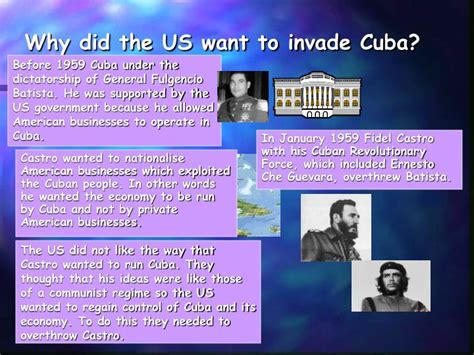 Ppt  Bay Of Pigs Invasion 1961 Powerpoint Presentation