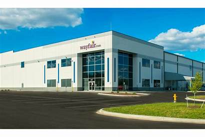 Wayfair Jacksonville Warehouse Center Distribution Foundation Record