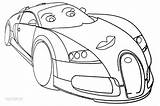 Bugatti Coloring Pages Veyron Printable Cool2bkids Drawing Cars Chiron Children Getcolorings Print Gt Getdrawings Wheels Super sketch template