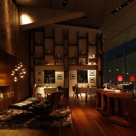 Esszimmer Munchen esszimmer restaurant bmw welt m 252 nchen m 252 nchen creme guides