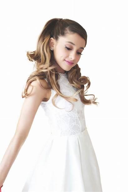 Grande Ariana Transparent Background Clip Prom Library
