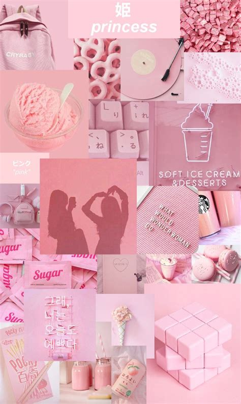 pink aesthetic wallpaper pink wallpaper iphone
