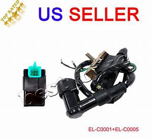 Ignition Coil Cdi Box 50 90 70cc 110cc 125cc Taotao Sunl