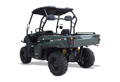 side by side utv 4x4 road buggy diesel 800 utv from quadzilla
