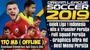 Jun 14, 2021 · 5. Download Dream League Soccer 2019 Mod APK Liga Gojek ...