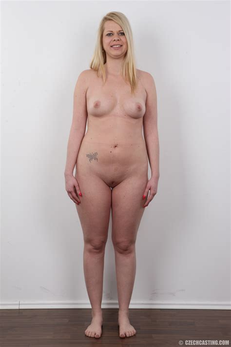 Czech Casting Naked After Xxgasm