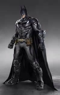 Batman Arkham Knight Batsuit
