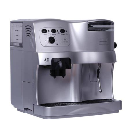 And that is where a coffee espresso combination comes in. Homeleader Automatic Coffee Machine, Programmable Espresso Machine Combination Pump Espresso and ...