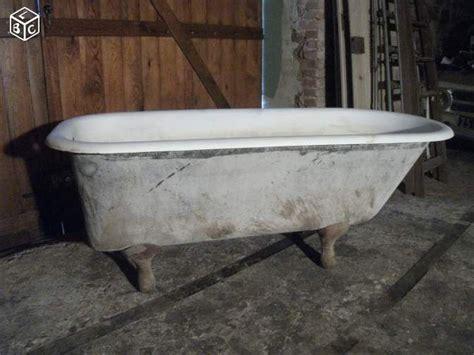 les 25 meilleures id 233 es de la cat 233 gorie baignoire fonte