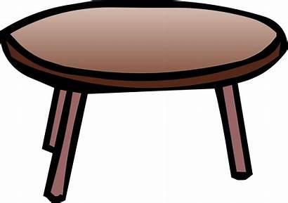 Coffee Clipart Tables Penguin Clip Chair Fandom