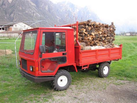 trattori cabinati usati motoagricole pagina 2