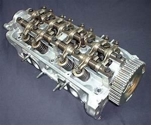 Motor Sohc