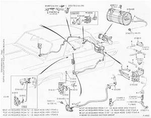 Diagrams Wiring   1957 Thunderbird Wiring Diagram