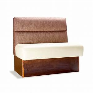 Head Roll Banquette Seating - Forest Contract