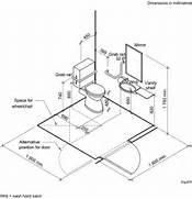 Ada Guidelines 2014 Bathrooms by Ada Bathroom Requirements Download PDF