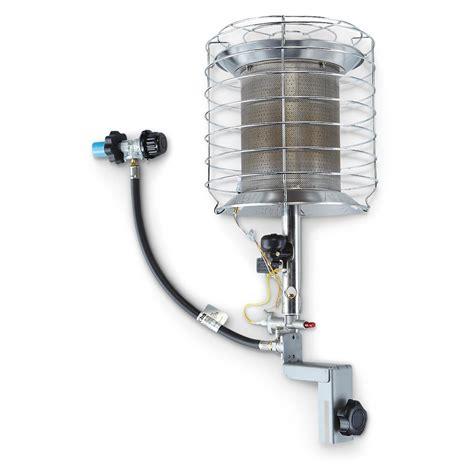 Propane Heat L Wont Light by Dura Heat 360 Degree Liquid Propane Tank Top Heater