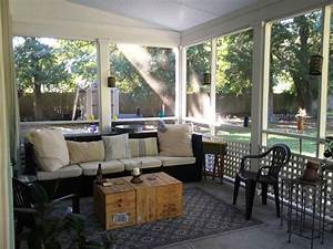 Sunporch, Furniture, Designs, Ideas, With, Cost, To, Build, A, Enclosed, Wicker, Sun, Porch, Home, Elements