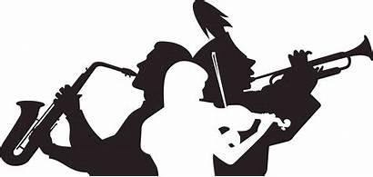 Band Clipart Concert Brass Class Clipartmag