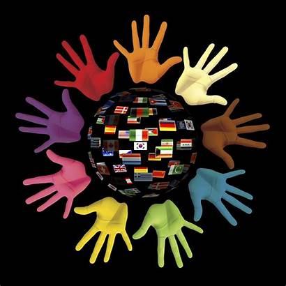 Around Discrimination Racial International Elimination Holidays Holiday