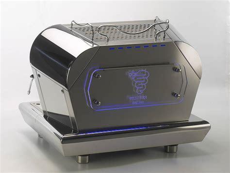 They will also have several parts which dispense coffee, dispense milk, and heat water. Bezzera Galatea - Espresseur Australia
