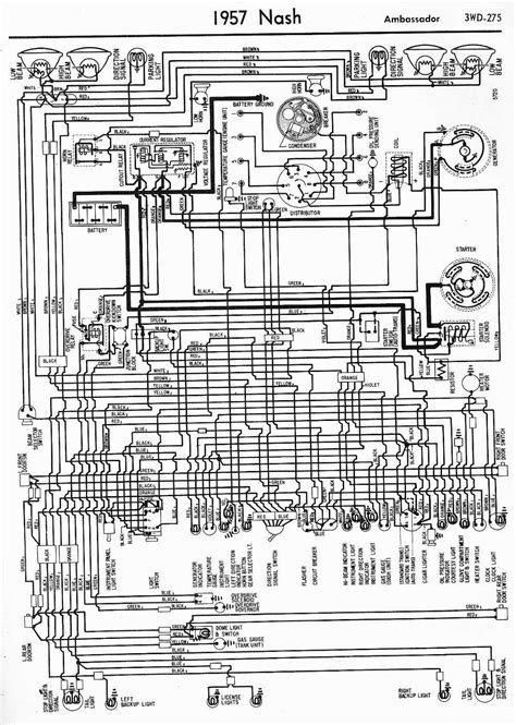 Nash Page Circuit Wiring Diagrams