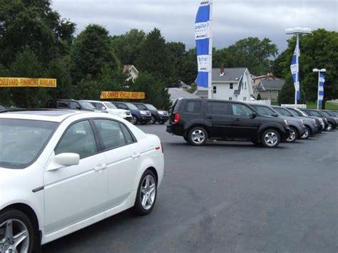 Akron, Oh 44310-1538 Car Dealership
