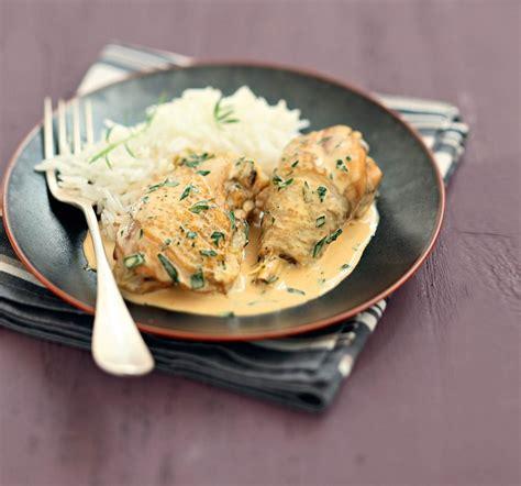 cuisiner le poulet cuisiner le poulet recettes à base de filet de poulet