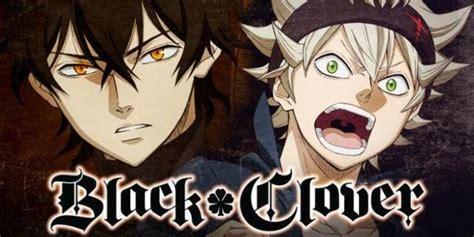 black clover season  reveals blu ray dvd release info