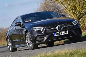 Mercedes Benz CLS Review 2018 Autocar