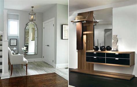 consejos  decorar el recibidor de casa decoracion del