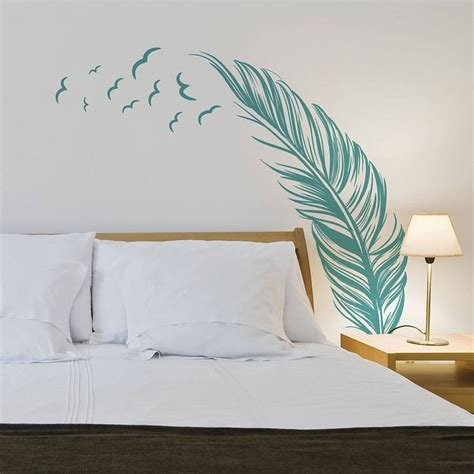 wall stickers for bedrooms decorating bedrooms with wall decals decozilla