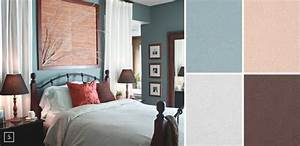 Bedroom, Color, Ideas, Paint, Schemes, And, Palette, Mood, Board