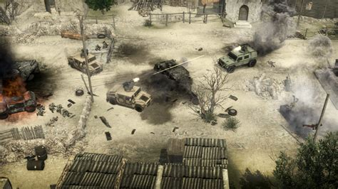 Warfare Online Mmogamescom