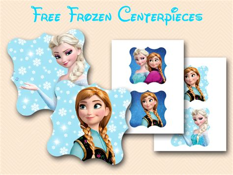 disneys frozen printable baby shower ideas