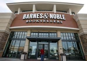 Barnes and Noble Stores