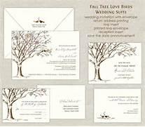 Fall Tree Love Birds Wedding Invitations Wedding Invites Fall Wedding Invitations Purple And Orange Damask Affordable Purple And Orange Fall Wedding Invitation Purple And Orange Fall Wedding Invitations Galleryhip