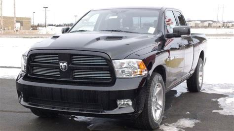Ashockto 2011 Dodge Ram 1500 Quad Cab Specs, Photos