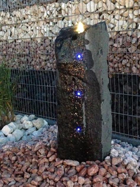 Zierkies Für Garten by Zierkies Ziersplitt Findlinge Basalt Granit