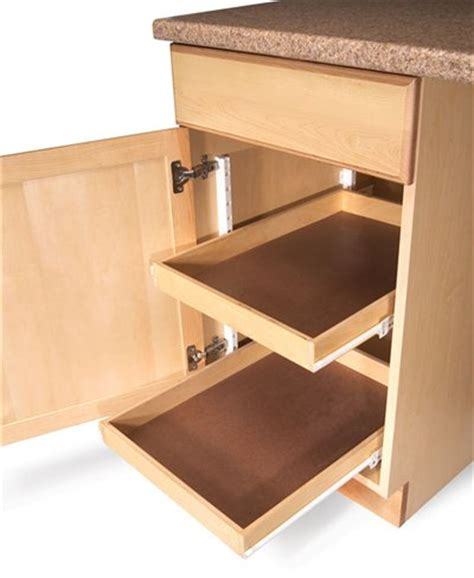 additional shelves for kitchen cabinets aw extra 12 27 12 10 easy ways to add roll outs