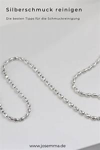 Silber Reinigen Hausmittel : silberschmuck reinigen die besten tipps f r die ~ Watch28wear.com Haus und Dekorationen