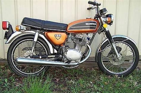 27 best honda cb125s on honda motorcycles honda bikes and vintage motorcycles