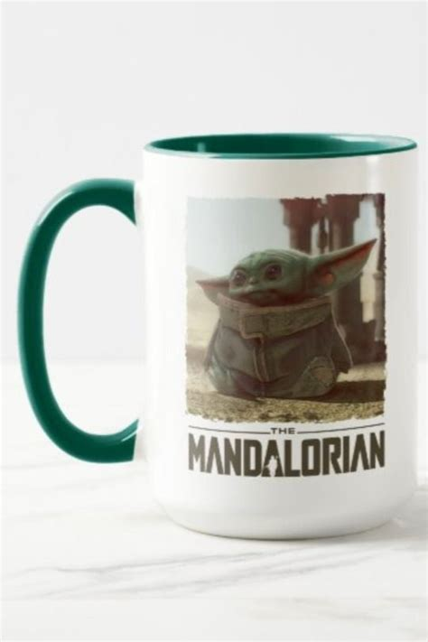 Star Wars | The Child Mug | Zazzle.com in 2020 | Yoda ...